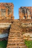 Capilla del budismo Fotografía de archivo libre de regalías