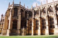 Capilla del St. Jorte foto de archivo libre de regalías