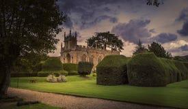 Capilla del St Marys Fotos de archivo libres de regalías