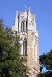 Capilla en la universidad del sur Foto de archivo libre de regalías