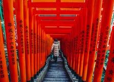 Capilla en Tokio imágenes de archivo libres de regalías