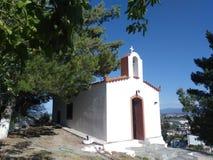Capilla ortodoxa Fotos de archivo