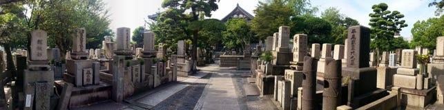 Capilla tradicional en Kyoto Imagen de archivo