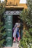Capilla w Zdjęcie Royalty Free