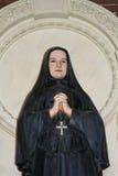 Capilla y retratamiento de Cabrini de la madre Imagen de archivo