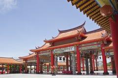 Capillas del chino. Fotos de archivo