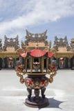 Capillas del chino. Foto de archivo