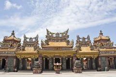 Capillas del chino. Imágenes de archivo libres de regalías