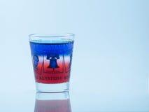 Capitán América fotografía de archivo
