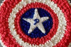Capitão América Fotos de Stock