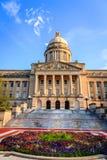 Capitólio de Kentucky imagem de stock