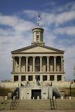 Capitólio do estado de Tennessee imagens de stock