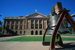 Capitólio do estado do Arizona Foto de Stock Royalty Free
