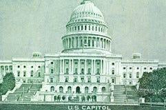 Capitólio dos E.U. Imagem de Stock