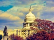 capital Foto de archivo libre de regalías