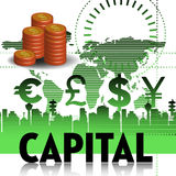 Capital Stock Photography
