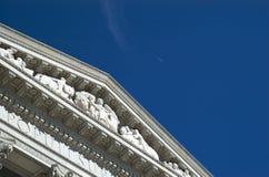 Capital Building Stock Photo