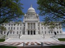 Capital Building Providence, RI Royalty Free Stock Image