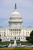 Capital Building, Washington Stock Images