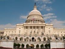 Capital Building, Washington DC Stock Photo