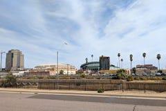 Capital de Arizona de Phoenix foto de archivo libre de regalías
