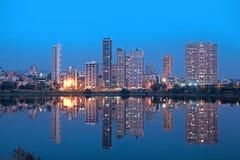 Capital de Bombay de la India foto de archivo libre de regalías