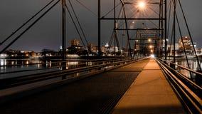 Capital de estado de Harrisburg Fotografia de Stock