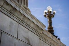 Capital de estado de Missouri imagens de stock