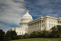 Capital de Estados Unidos Imagens de Stock