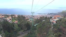 Capital de Funchal de Madeira vídeos de arquivo
