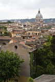 Capital de Italia - Roma Imagenes de archivo