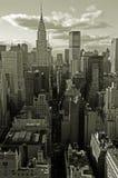 Capital de las finanzas Fotografía de archivo libre de regalías