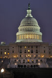 Capital de los E.E.U.U. Fotografía de archivo