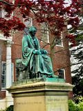 Capital de Maryland Foto de archivo libre de regalías