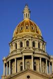 Capital del Estado Foto de archivo libre de regalías