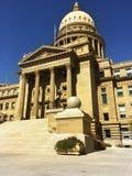 Capital del Estado Imágenes de archivo libres de regalías