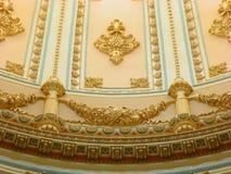 Capital del Estado de California Imagen de archivo libre de regalías