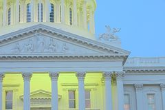 Capital HDR Stock Photography