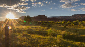 Capital Reef National Park, Utah, US Stock Image
