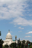 The capital's capitol Stock Photography