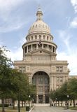 Capital State of Texas Royalty Free Stock Image