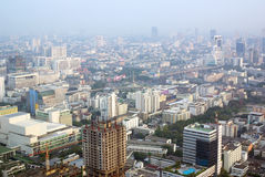 The capital of Thailand - Bangkok Stock Images