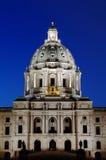 Capitale de l'État Image libre de droits