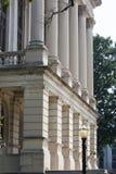 Capitale de l'État de la Géorgie photos libres de droits