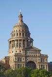 Capitale de l'État du Texas dans Austin au coucher du soleil Photographie stock