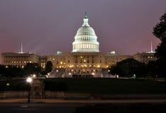 Capitale degli Stati Uniti Immagine Stock Libera da Diritti
