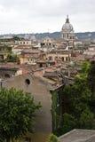 Capitale dell'Italia - Roma immagini stock