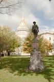 Capitale della Virginia dell'Ovest Fotografia Stock