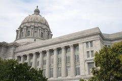 Capitali dello Stato del Missouri fotografia stock