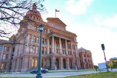 Capitali dello Stato del Texas fotografie stock